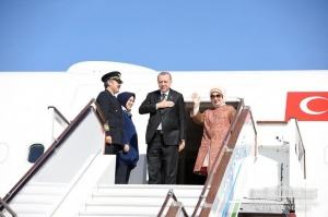 Presidents visited memorable places of ancient Bukhara