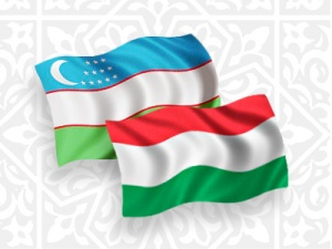 Tashkent – Budapest: a new stage of cooperation