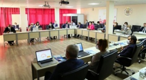 Leading medical specialists of the Turkic Council Member States meet in Izmir
